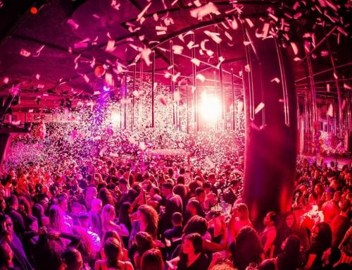 Promo Club Vie Rotterdam