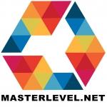 MasterLevel Logo
