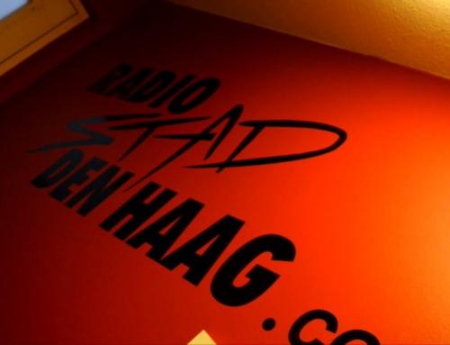 Radio Stad Den Haag Promo top100